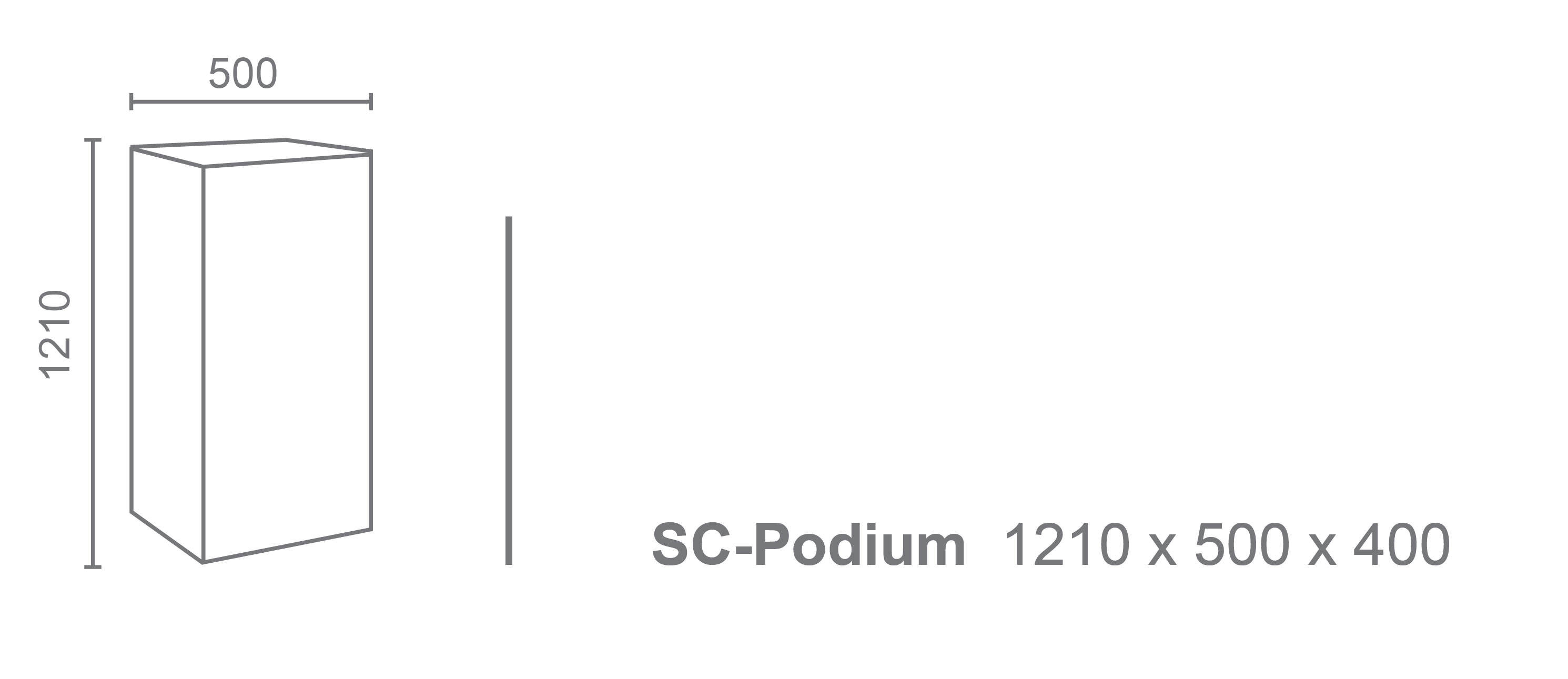 SC-Podium