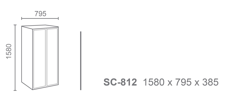 SC-812